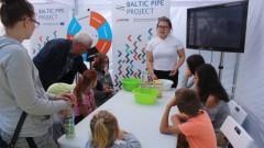 Piknik Lato z Baltic Pipe w Trzebiatowie