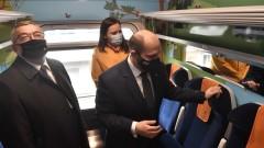 PKP Intercity wprowadza wagony COMBO. Podwyższony standard i dostępność dla osób niepełnosprawnych