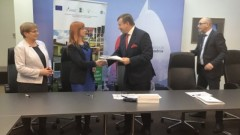 Płoty: Dwa projekty z umową na dofinansowanie