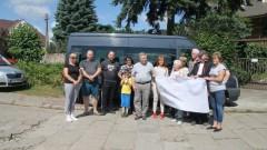Płoty: Planowany remont ul. Słowackiego