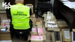 Podrabiane perfumy w przesyłkach kurierskich