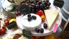 Podróże śladami smaków - czyli podział serów na kraje i regiony