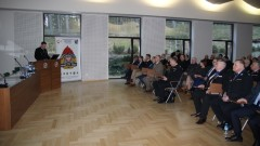 Podsumowanie działalności KP PSP w Gryficach za 2018 rok