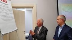 Połączą porty z Polską:  Chcą budowy s10