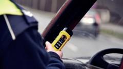 Policjanci z Gryfic zatrzymali nietrzeźwego kierowcę autokaru