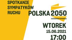 Polska 2050: Nasze struktury rosną w siłę!