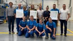 Polski zakład produkcyjny Schöck z certyfikatami ISO