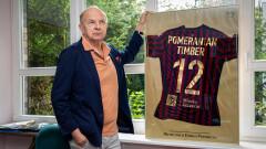 Pomeranian Timber  dołącza do Biznesowej Dumy Pomorza