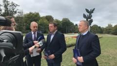 Pomniki do wyburzenia - Senator i radni się sprzeciwiają