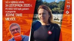 Powiat Gryfiński na antenie ogólnopolskiego radia