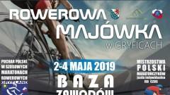 Rowerowa Majówka - Rajd Rowerowy Gryfland