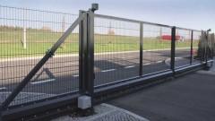 Solidna konstrukcja do zadań specjalnych – bramy Solid firmy Plast-Met Systemy Ogrodzeniowe