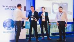 Student ZUT-u wyróżniony w prestiżowym konkursie dla młodych inżynierów