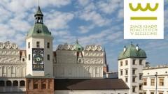 Świąteczne akcenty na Zamku Książąt Pomorskich w Szczecinie