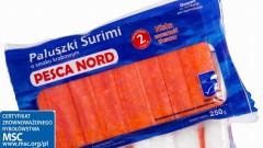 Szybkie i zdrowe sałatki z nowymi Paluszkami Surimi PESCA NORD