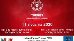 Turnieje eliminacyjne o puchar Prezesa PZPN Zbigniewa Bońka