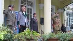 Uczcili 80 rocznicę śmierci majora Hubala