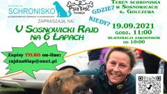 V Sosnowicki Rajd na 6 Łapach