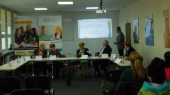 VI Gryfickie Forum Społeczno- Gospodarcze: Edukacja dla przyszłości Edukacja osób dorosłych w modelu uczenia się przez całe życie