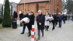 W Gryficach uczczono 79. Rocznicę Zbrodni Katyńskiej