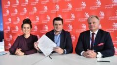 W Karpaczu podpisano list intencyjny ws. organizacji w Polsce zawodów EuroSkills