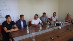 W SP nr 1 w Nowogardzie powstaje klasa sportowa