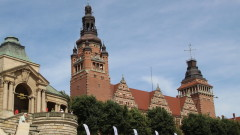 Wniosek o pozwolenie na budowę w ramach Baltic Pipe