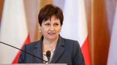 Wybory prezydenckie: Rozmowa z Haliną Szymańską