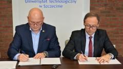 Zachodniopomorski Uniwersytet Technologiczny w Szczecinie i firma Energo-Complex będą współpracować