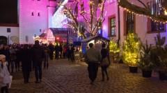 Zamek Książąt Pomorskich zaprasza na  Jarmark Bożonarodzeniowy