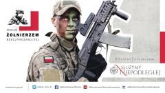 """""""Zostań żołnierzem Rzeczypospolitej"""""""