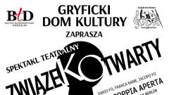 """""""Związek otwarty"""" w GDK"""