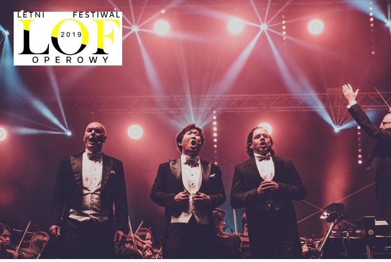 2. Letni Festiwal Operowy 2019