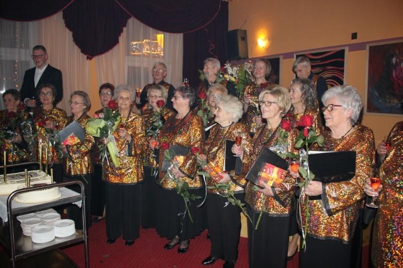 40 lecie chóru Viola