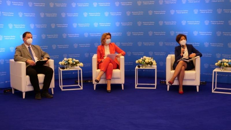 70 proc. Polaków uważa, że lokalna polityka prorodzinna jest ważna
