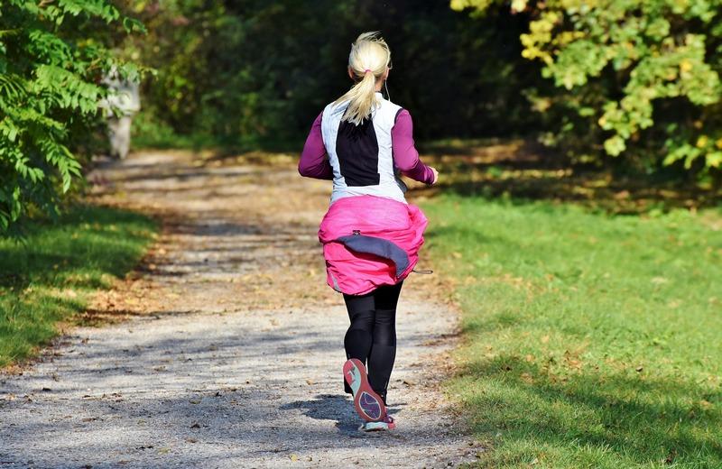 Aktywność fizyczna wzmacnia odporność. Regularny trening zapobiega popularnym infekcjom