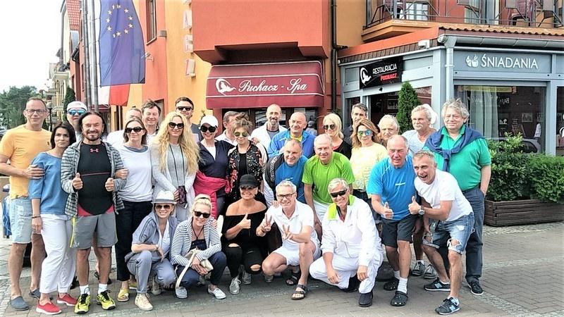 BALTIC CUP 2018 – Niechorze 25-28.06.2018
