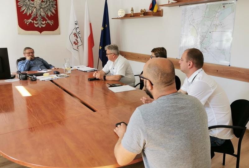 Będą utrudnienia w dowozie dzieci do szkół na terenie gminy Płoty