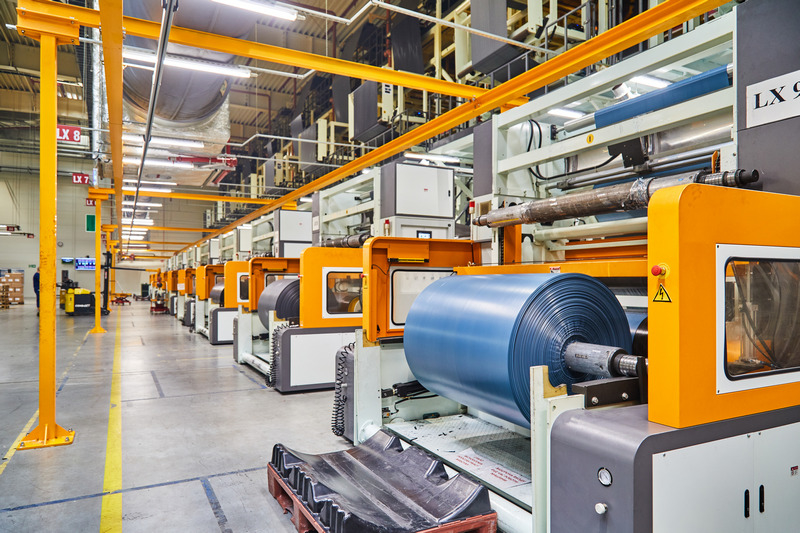 BHP nie tylko na papierze  – o bezpieczeństwie w zakładzie produkcyjnym