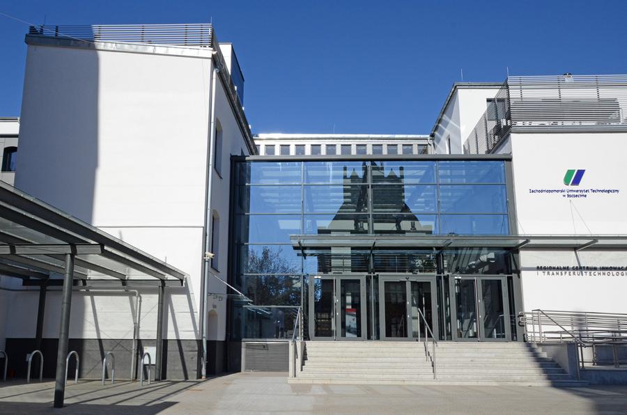 Biuro w centrum Szczecina na dobry początek biznesu! Akademicki Inkubator…