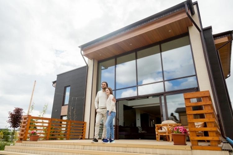 Czy ekologiczny dom to dom energooszczędny?