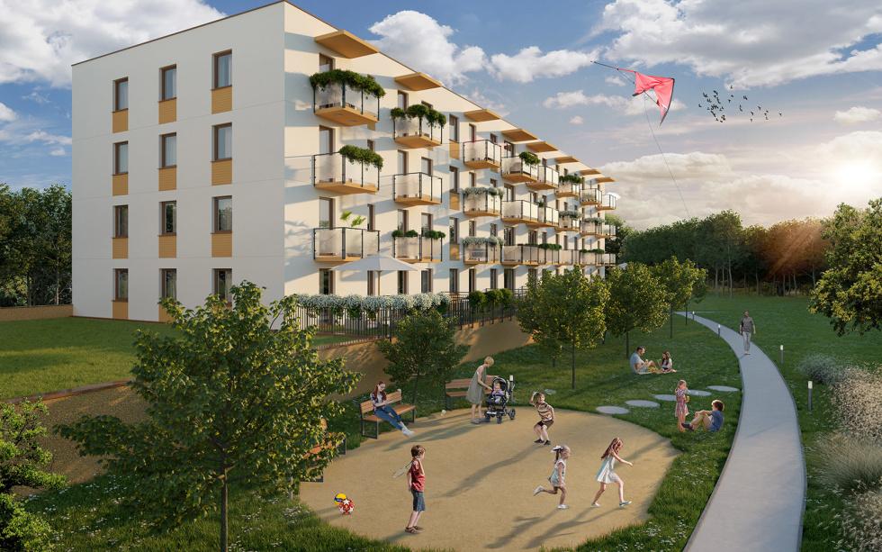 Czy REIT-y okażą się wsparciem dla rynku nieruchomości mieszkaniowych