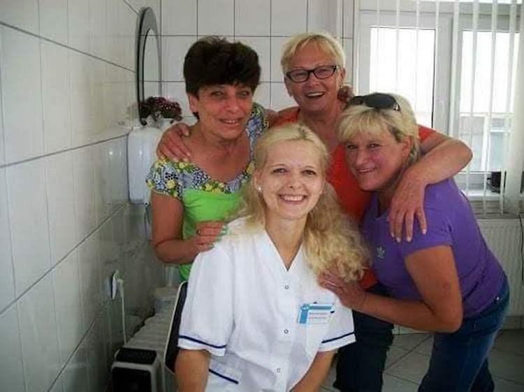 Dorota Augustynek - Uwielbiam pomagać ludziom…