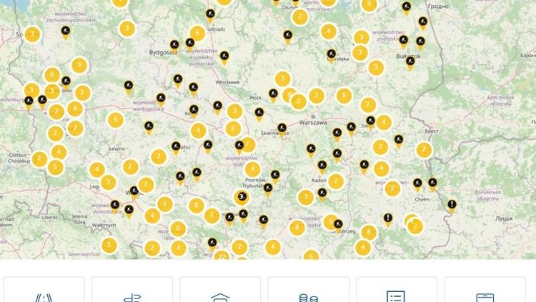 drogi.gddkia.gov.pl - nowy serwis już działa!