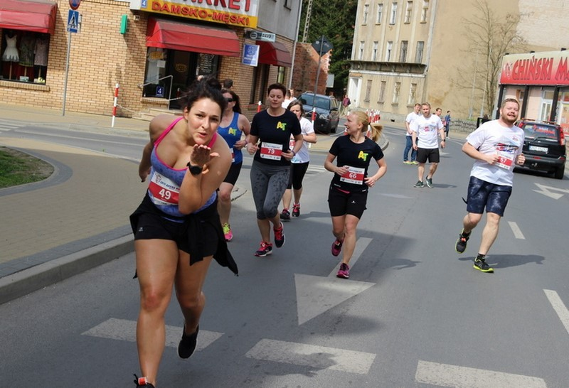 Echo Tygodnik Regionalny Druga Edycja Run Gryf 2018 W Gryficach