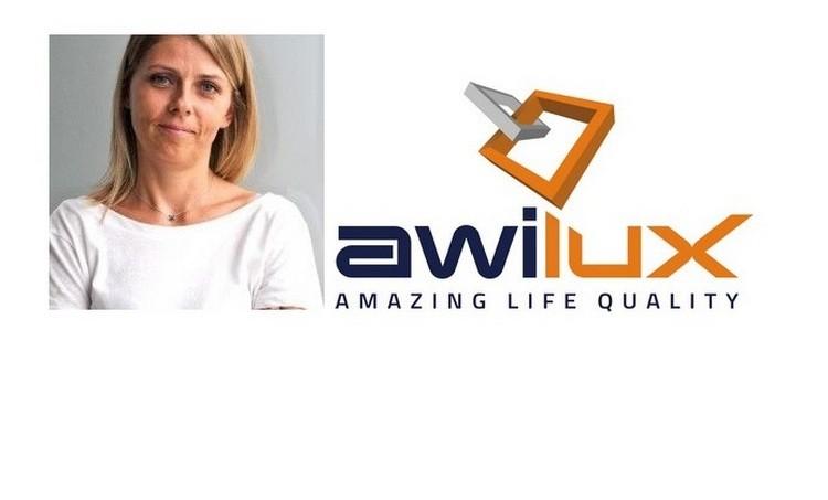 Dyskretna elegancja i minimalizm – nowe wypełnienia drzwiowe od firmy Awilux