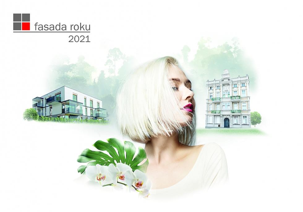 Fasada Roku 2021: półmetek zgłoszeń