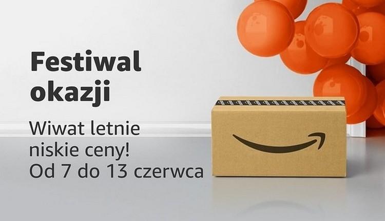 Festiwal Okazji na Amazon.pl