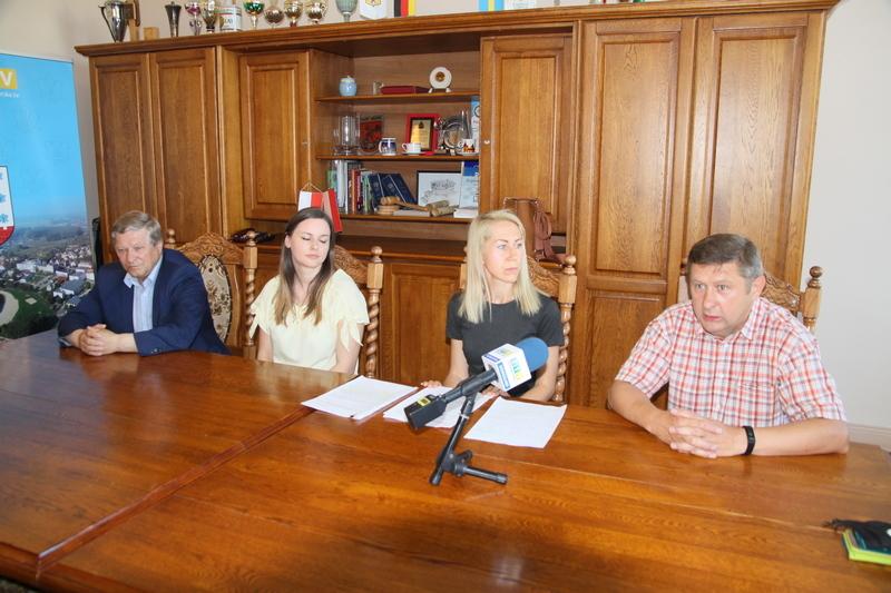 Gmina Nowogard chce wspierać leczenie niepłodności