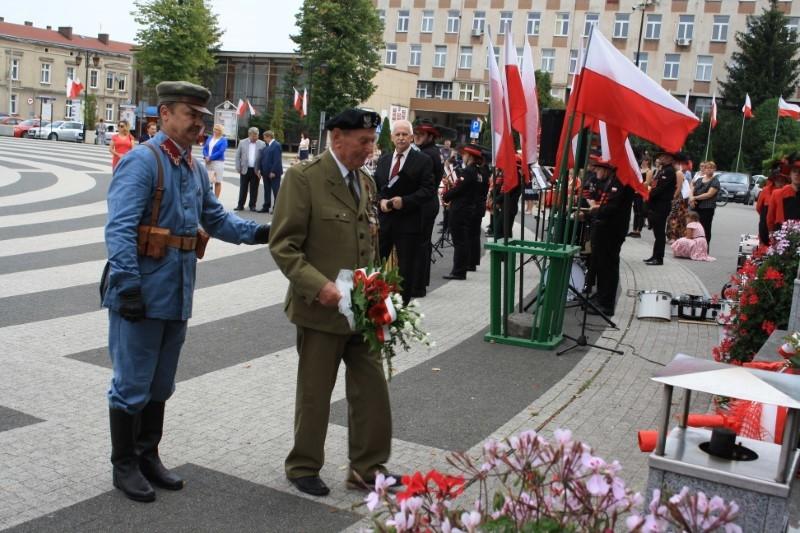 Gryfice: Obchody Dnia Weterana Walk o Niepodległość Rzeczypospolitej Polskiej